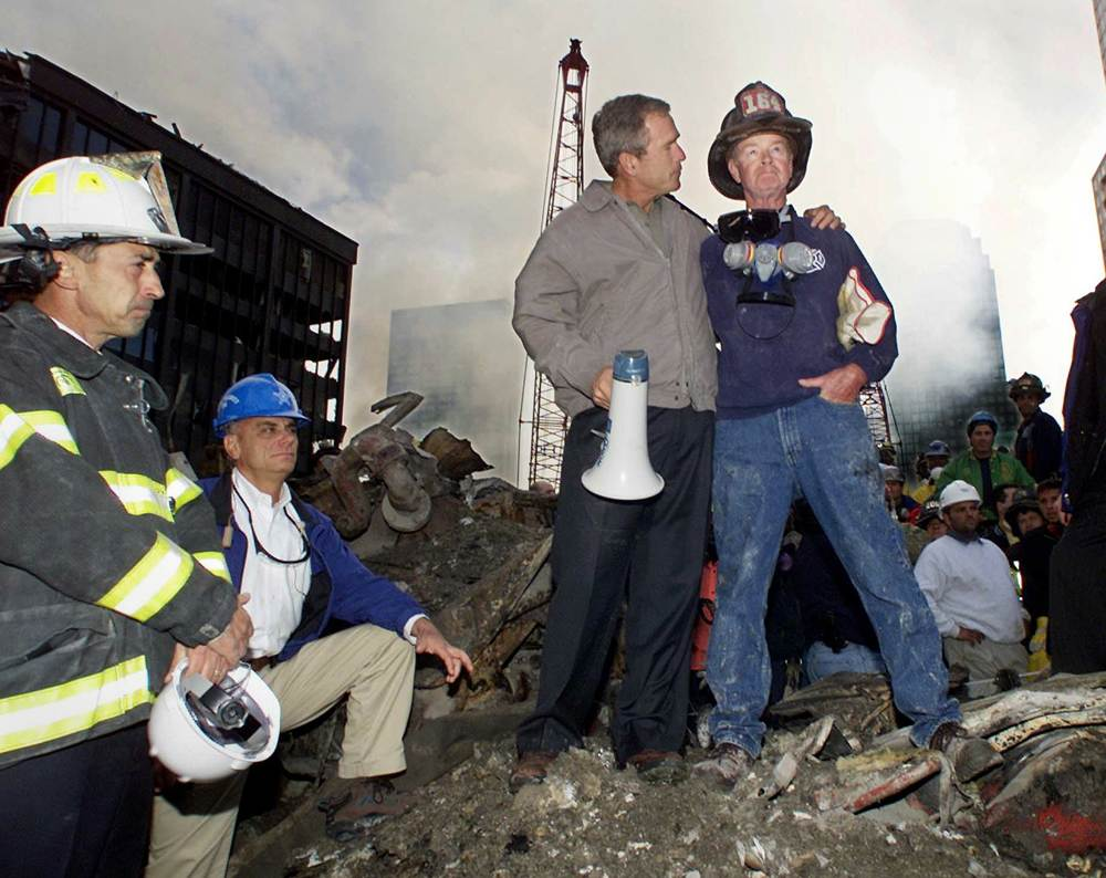 9 11 The People Who Knocked Those Buildings Down Will Hear All Of