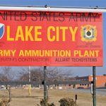 lake city ammunition
