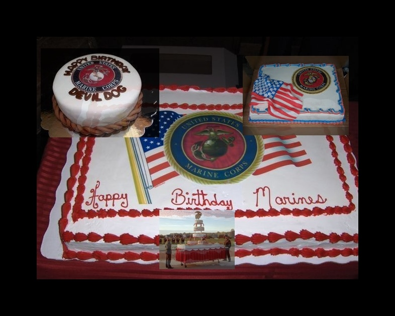 Marine Birthdays Tradition Of Celebrations Uncle Sams Misguided