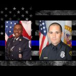 police officers killed