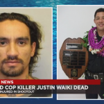 hawaii cop killer