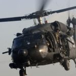 special ops helicopter