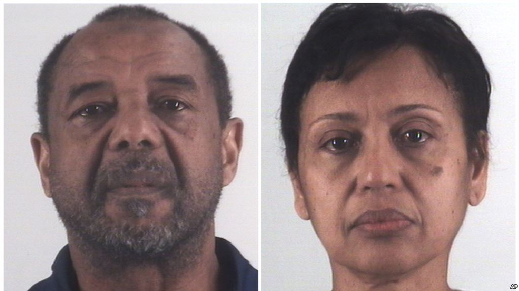 Texas Muslim Couple Indicted for Keeping African Girl as Slave for 16 years - Uncle Sam's Misguided Children