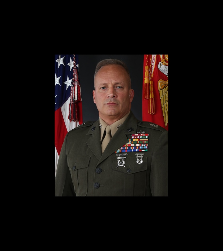 Maj Gen Furness: 2nd Marine Division, Clean Up Your Act