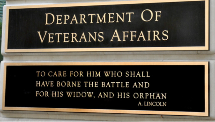 VA Reform: A Report - Uncle Sam's Misguided Children